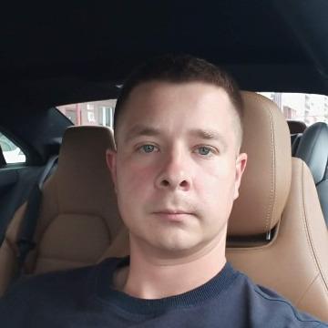 Андрей, 33, Minsk, Belarus