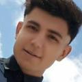 Reza, 21, Tehran, Iran
