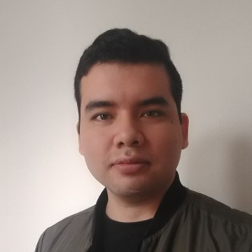 Javier Castro, 26, Pachuca, Mexico
