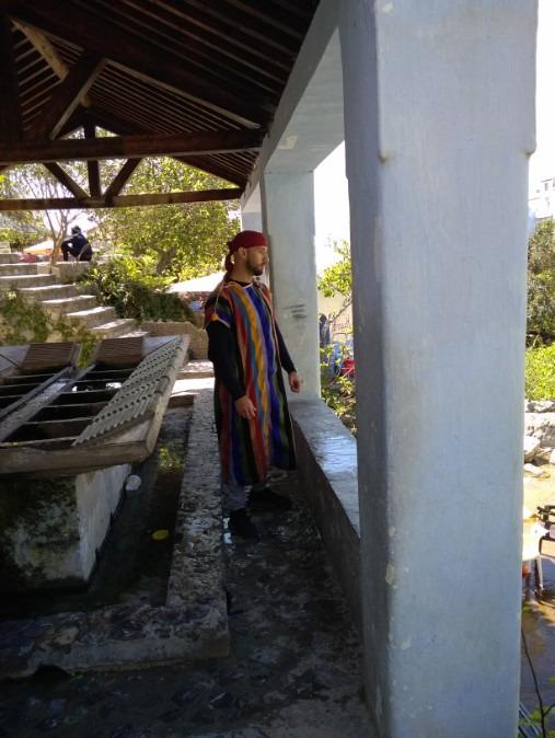 Adam B, 31, Meknes, Morocco