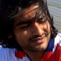 Zain Chhipa, 26, Karachi, Pakistan