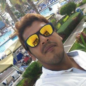 Adnane, 29, Casablanca, Morocco
