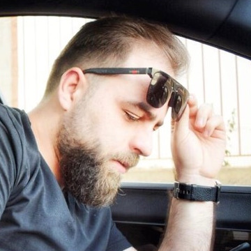 Anas Nafoury, 30,