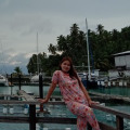 Phen Peter, 24, Davao City, Philippines