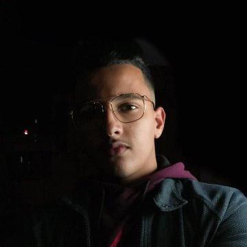 abdebadr, 18, Agadir, Morocco