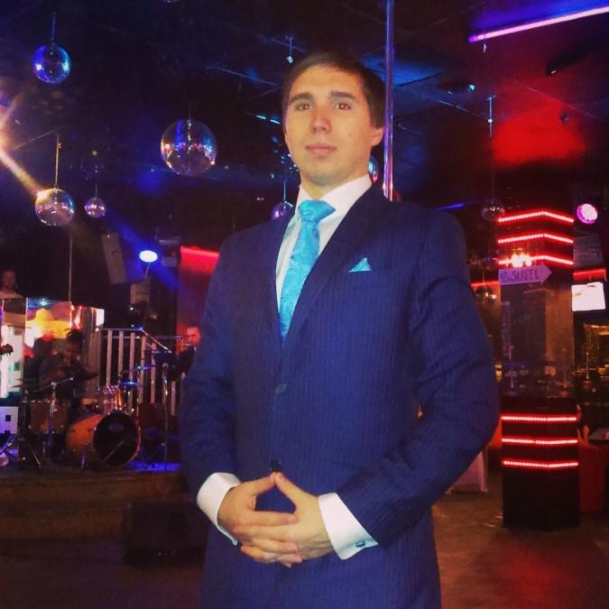Александр, 29, Moscow, Russian Federation