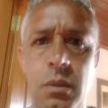 Helio Bibiano, 50, Ouro Preto, Brazil