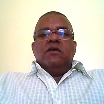 Roberto Antonio Morales Santiago, 58, Cotui, Dominican Republic