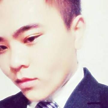 宋長璘, 26, Taiwan, China