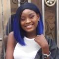 Gladys, 22, Lagos, Nigeria