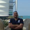 Eng Sinan Mahmood, 36, Dubai, United Arab Emirates