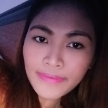 may Ann retes, 24, Dumaguete City, Philippines