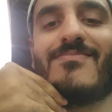 Ahmed Nabhan, 33, Cairo, Egypt
