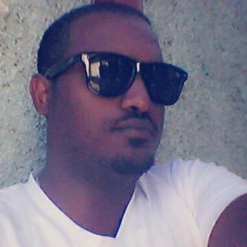 yohannes, 37, Doha, Qatar