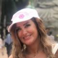 Mitra, 40, Istanbul, Turkey