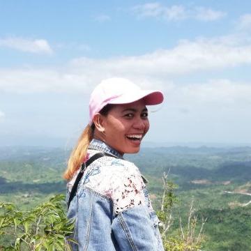Irish, 27, Ormoc City, Philippines