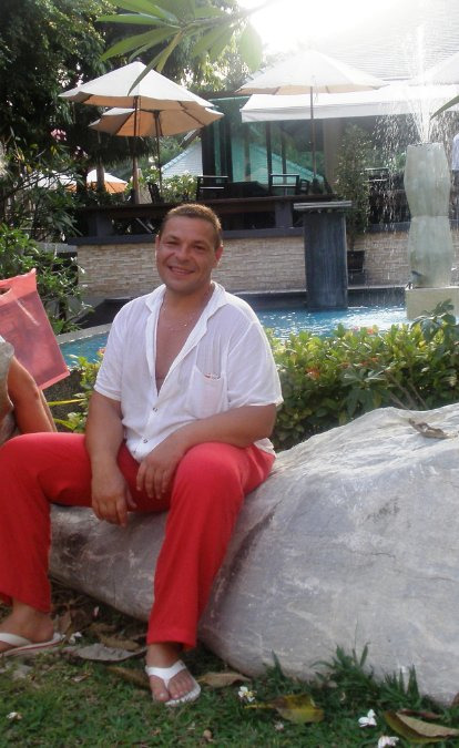 Sergey, 49, Rostov-on-Don, Russian Federation