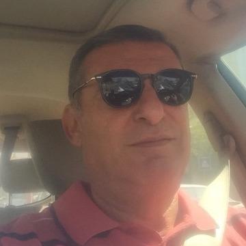 Sivan, 59, Baghdad, Iraq
