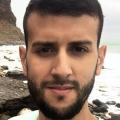 Oussama Madouri, 26, Tlemcen, Algeria