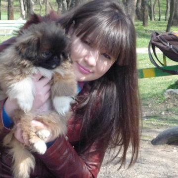 Alina Malai, 27, Rezina, Moldova