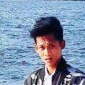 Puji Aldiansyah, 23, Purwokerto, Indonesia