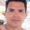Vijay, 34, Pune, India