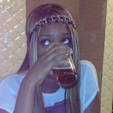 Stéphanie, 33, Abidjan, Cote D'Ivoire