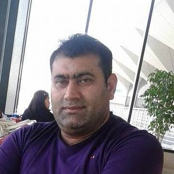 Aziz Ur Rehman, 41, Sharjah, United Arab Emirates