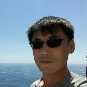 Peter Jung, 45, Pusan, South Korea