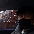 Peter Jung, 46, Pusan, South Korea