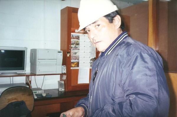 Manolo 777, 44, Lima, Peru
