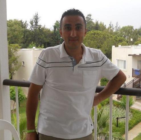 Mertcan, 42, Izmir, Turkey