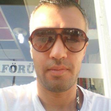 Necim Akan, 29, Izmir, Turkey