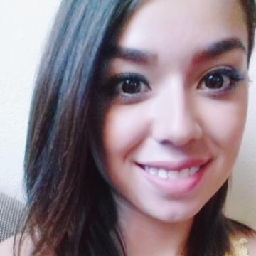 Mónica, 25, Hermosillo, Mexico