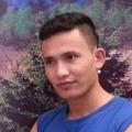 H M, 18, Batam, Indonesia