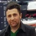 Kenan guzel, 31, Istanbul, Turkey