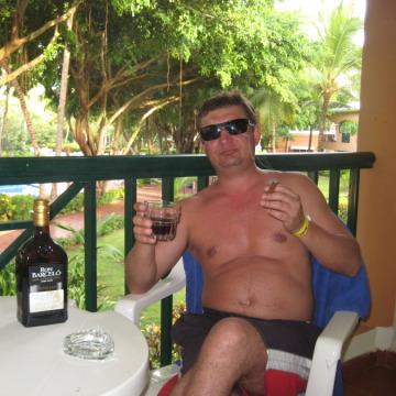 Serge, 49, Kazan, Russian Federation