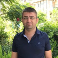 Salih, 35, Antalya, Turkey