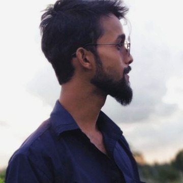 Dilesh Raykwal, 24, Bangalore, India