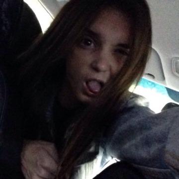 Elina, 25, Kazan, Russian Federation