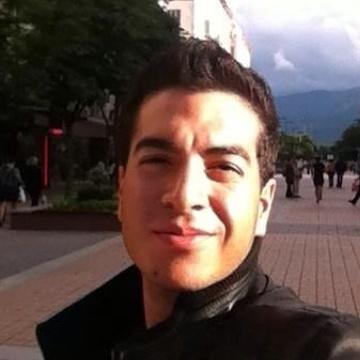 Jhon MC, 32, Kuwait City, Kuwait