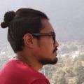 BJ Gurung, 29, Kathmandu, Nepal