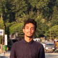 Randip lakai khadka, 18,