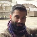 Semih Çelikten, 32, Sakarya, Turkey