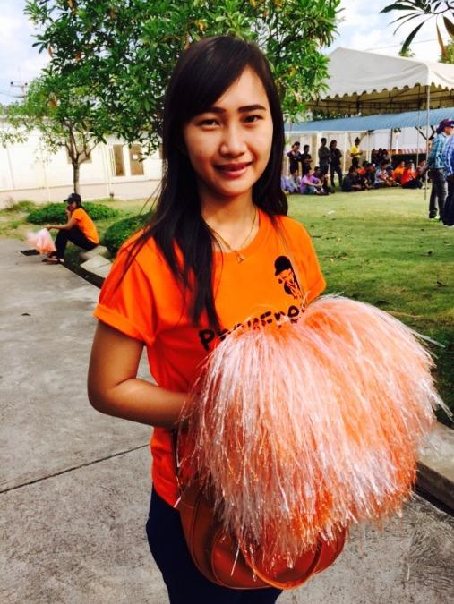 sukanya, 26, Bangkok, Thailand