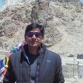 Yogesh Maudgil, 40, New Delhi, India