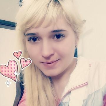 Natalia, 26, Bishkek, Kyrgyzstan