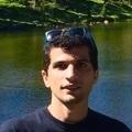 Hassan Masoomi, 32, Fort Collins, United States