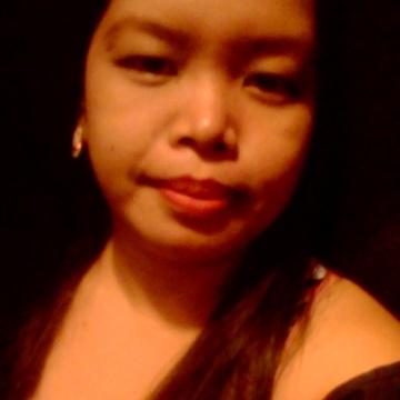 Joanne B. Sapin, 36, San Pedro, Philippines