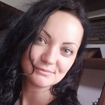 Ella, 35, Dnipro, Ukraine